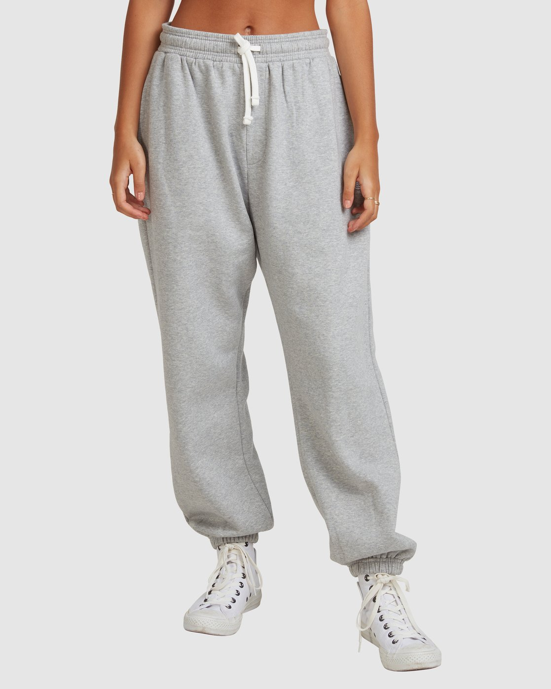 3 CORNETTE PANT Grey 217264 Element