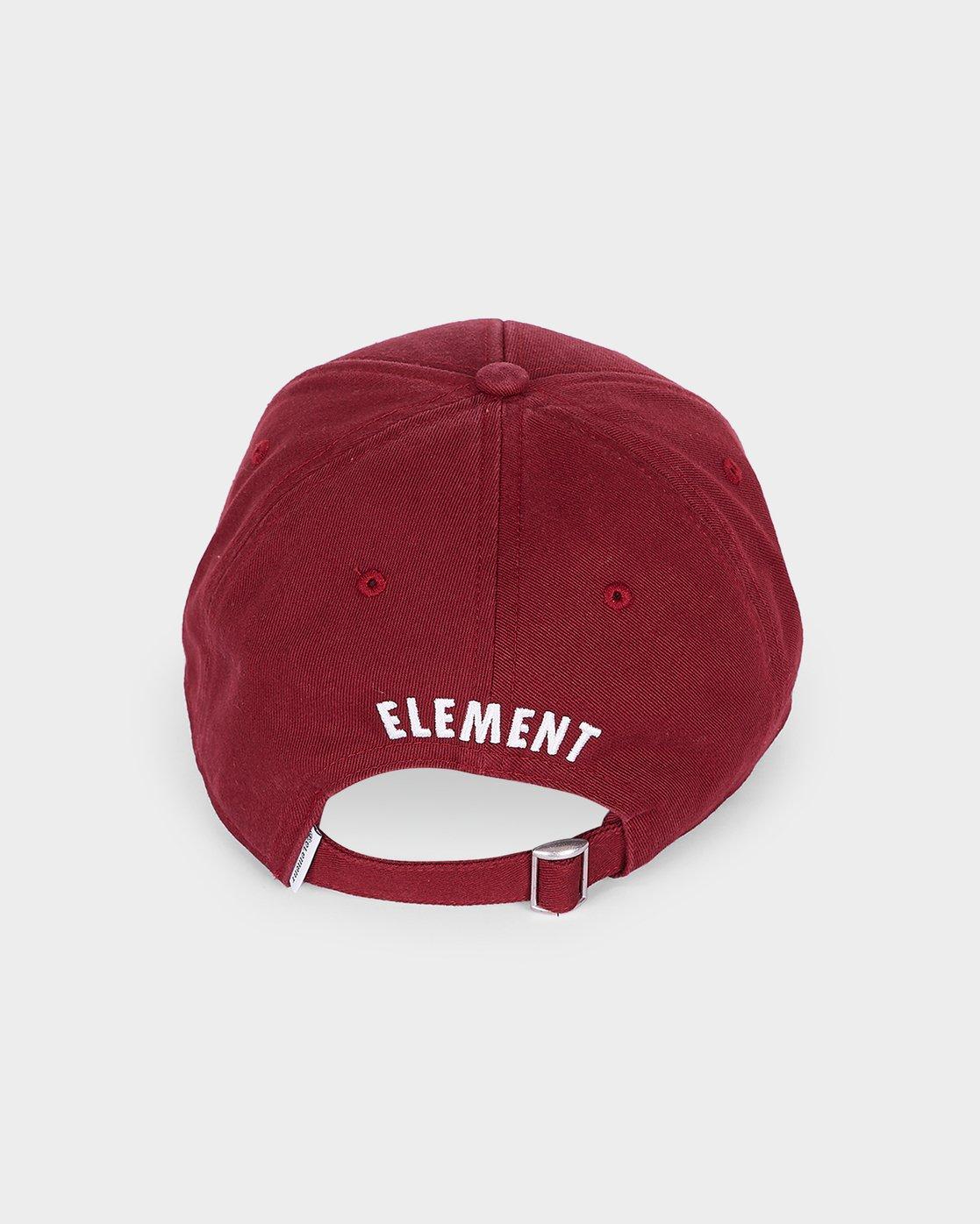 1 ELEMENT SKATE CAP  283604 Element