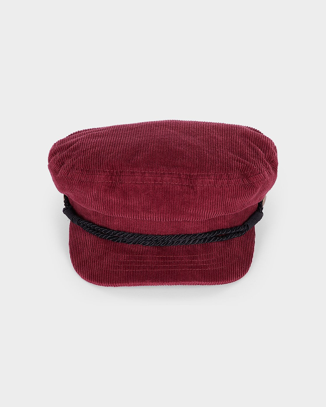 0 ALL ABOARD CORD CAP Brown 284602 Element
