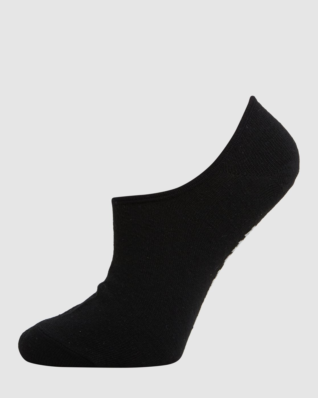 6 ELEMENT NUDIE SOCK 5 PACK Black 284653 Element