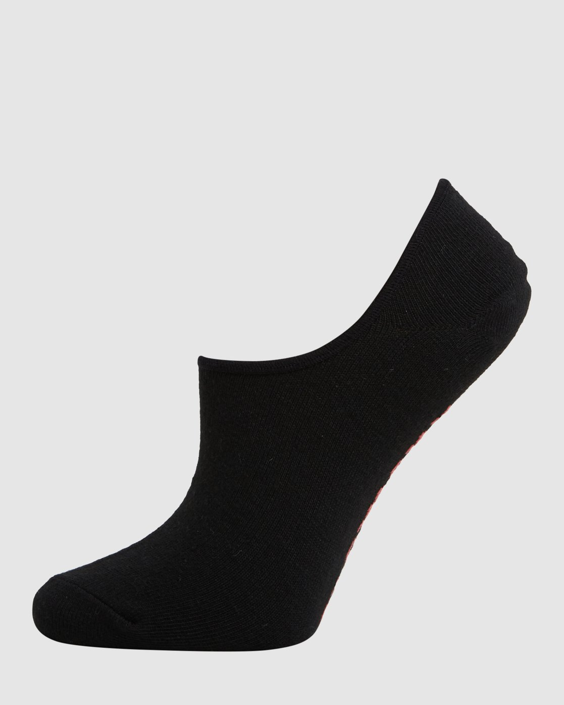 7 ELEMENT NUDIE SOCK 5 PACK Black 284653 Element