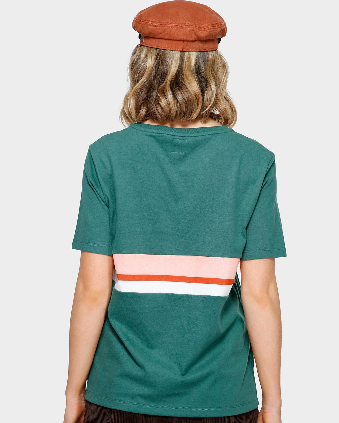 1 Ellie Tee Green 293004 Element