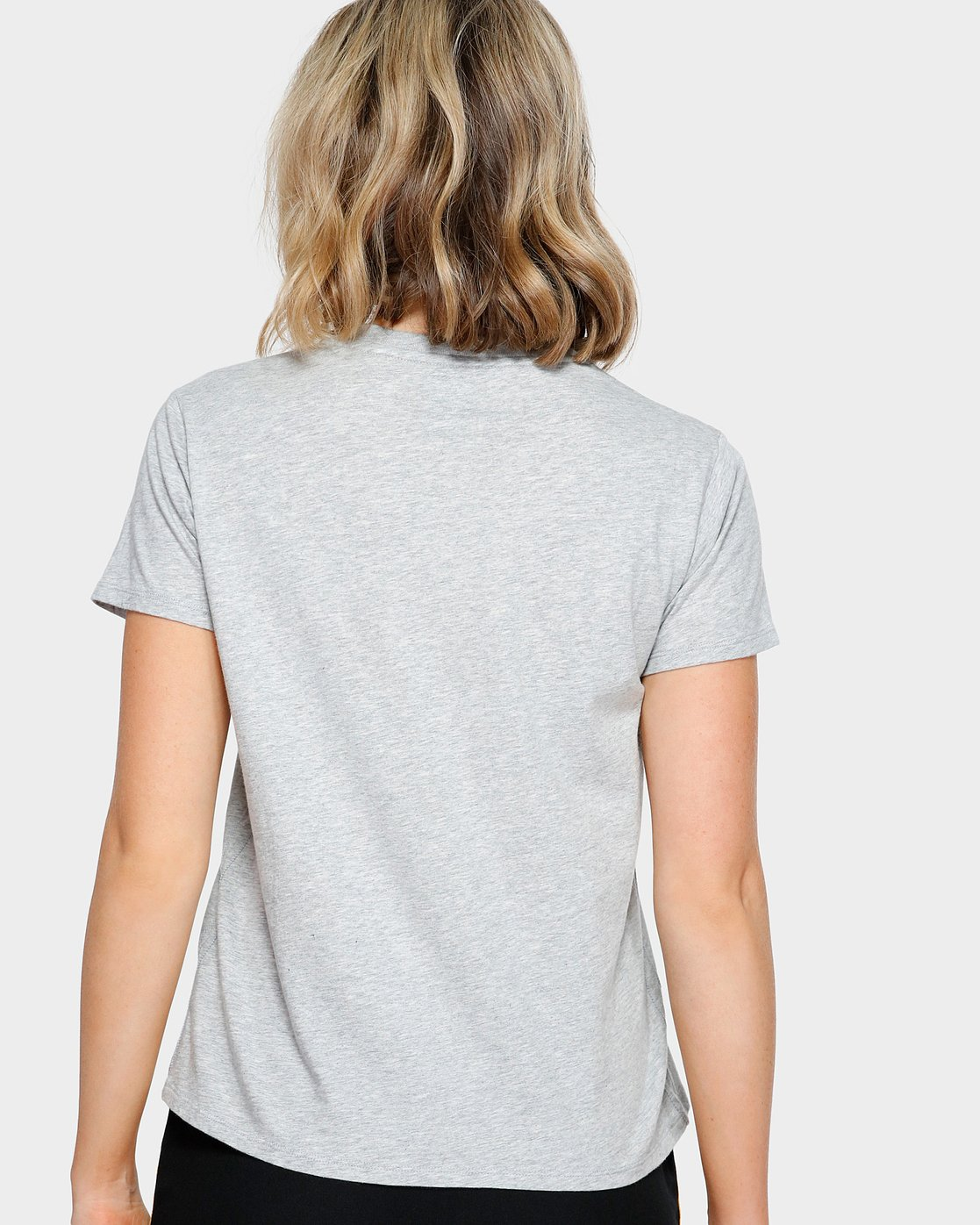 1 LUNA TEE Grey 293007 Element