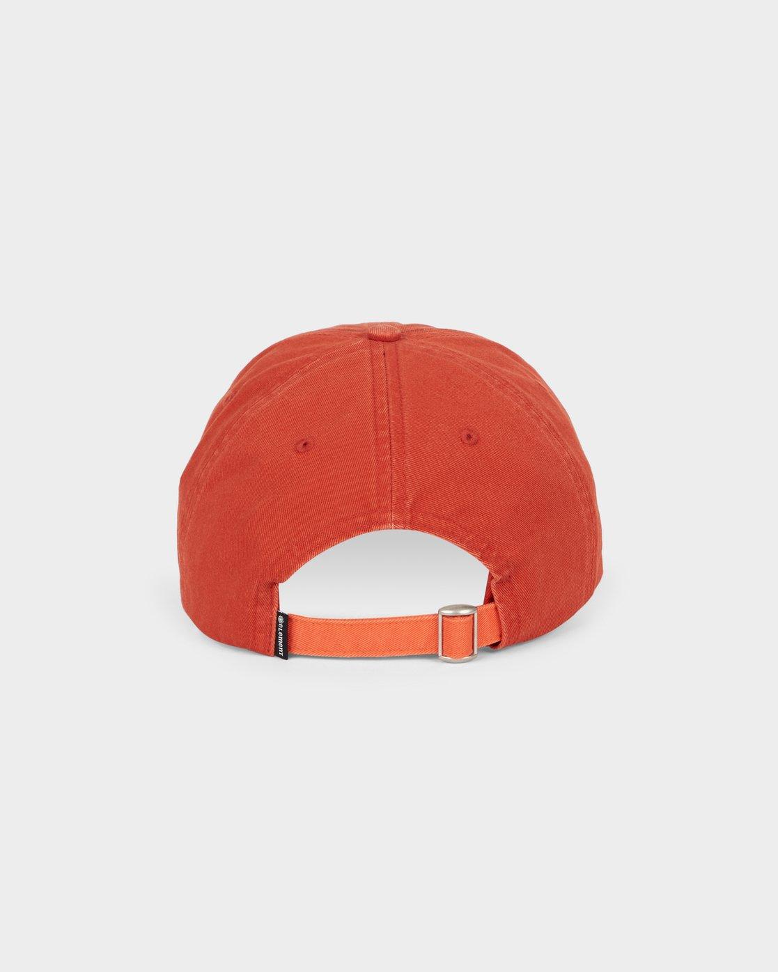 1 Element Patch Cap Red 293604 Element