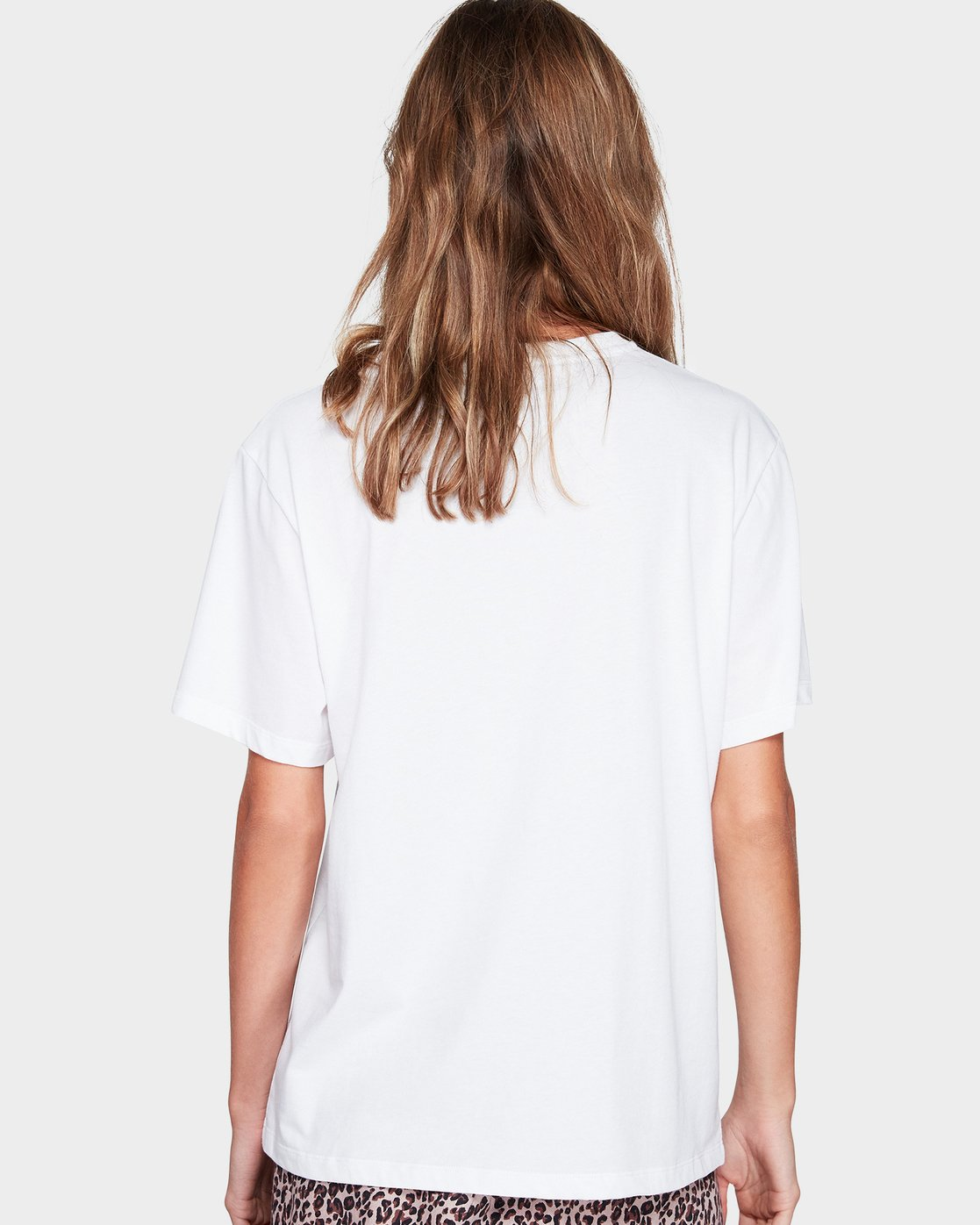 1 DIG IT TEE White 294006 Element
