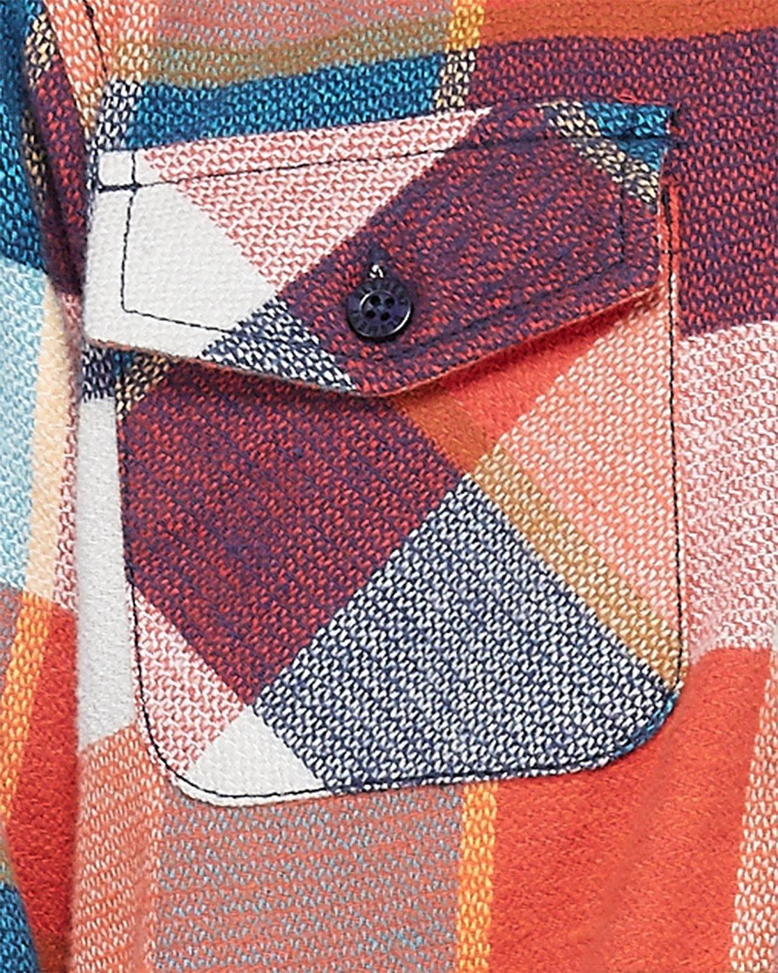 4 Tacoma 3C Hood Boy Orange 307211 Element