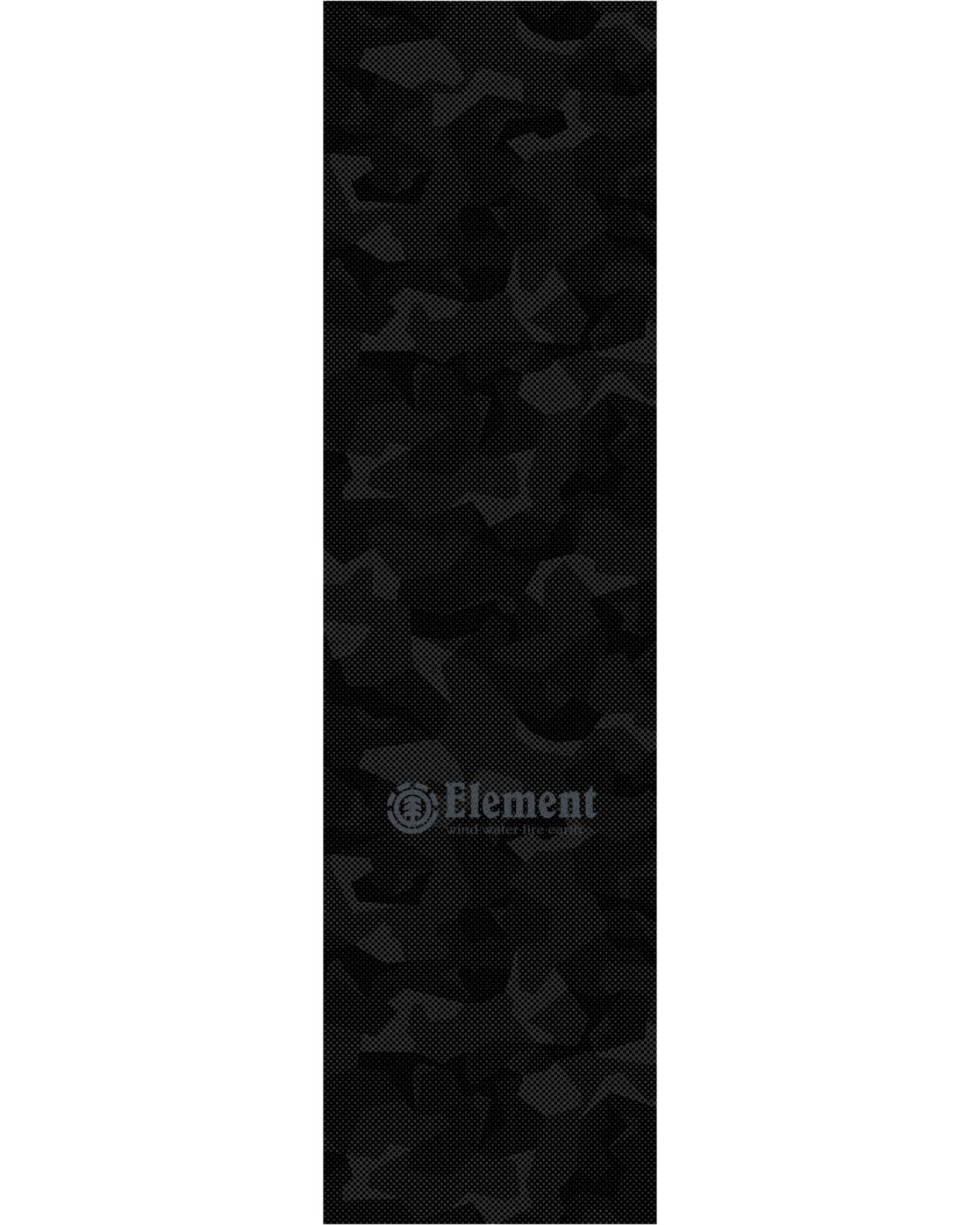 "2 9"" x 33"" Resist Camo Grip Tape Multicolor ACGT3CRS Element"