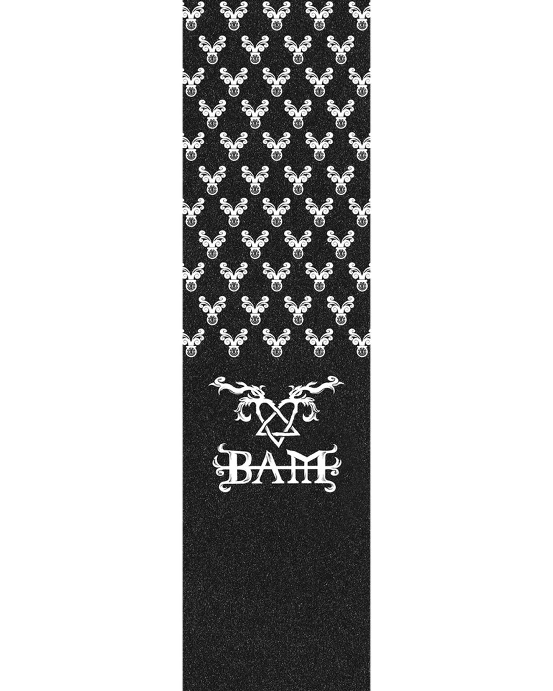 3 Bam Heartagram Grip  ACGTSBHG Element