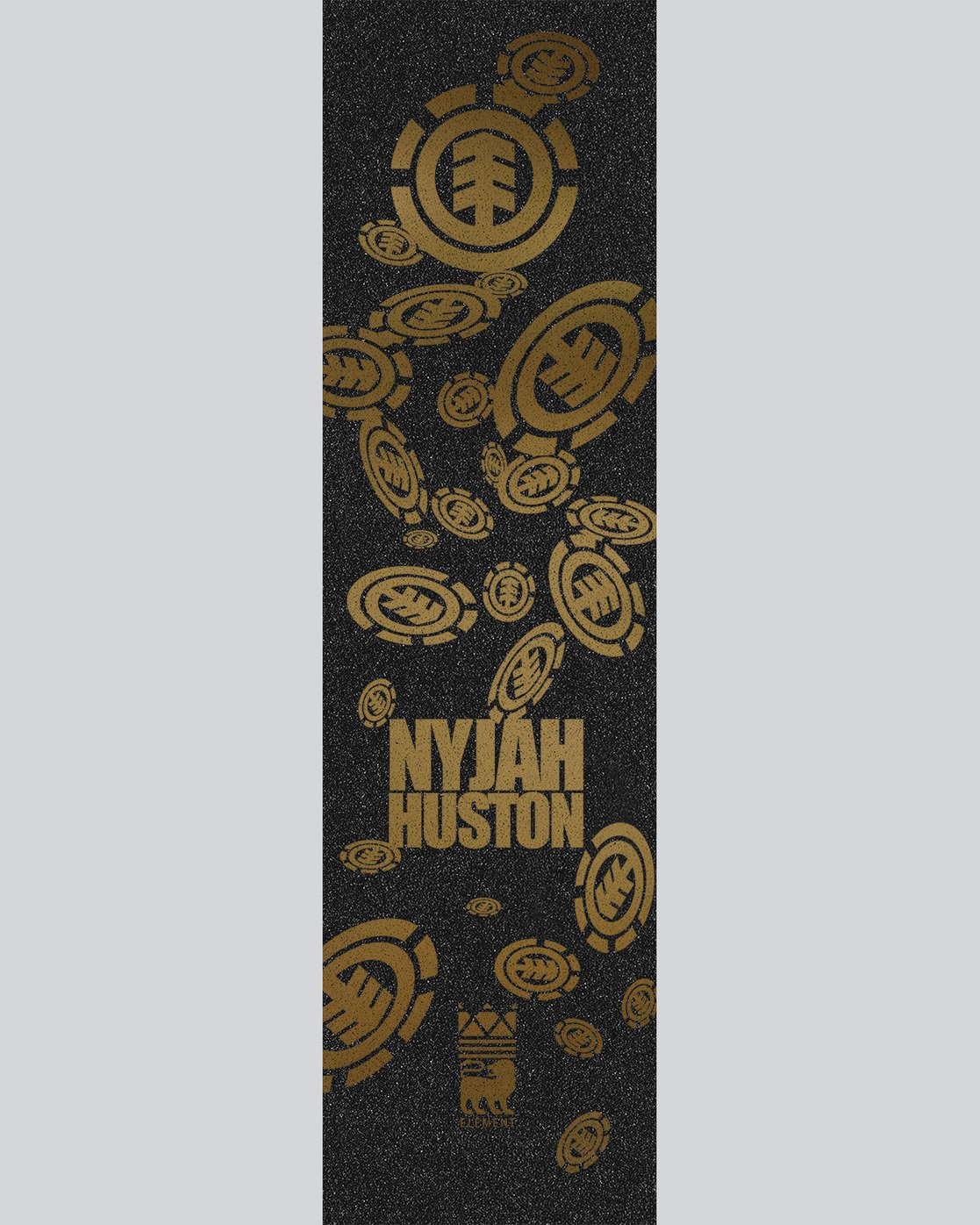 0 NYJAH MAKE RAIN GRIP  ACGTTNMR Element