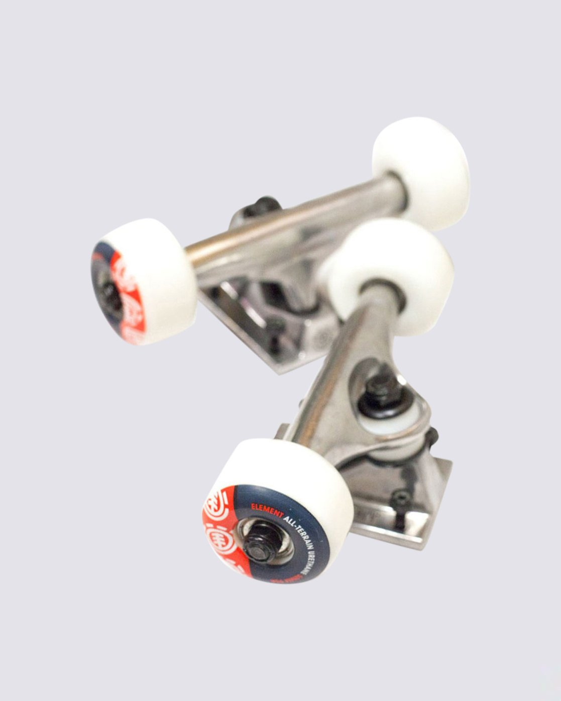 0 Component Trucks Bundle  ACSTTBND Element