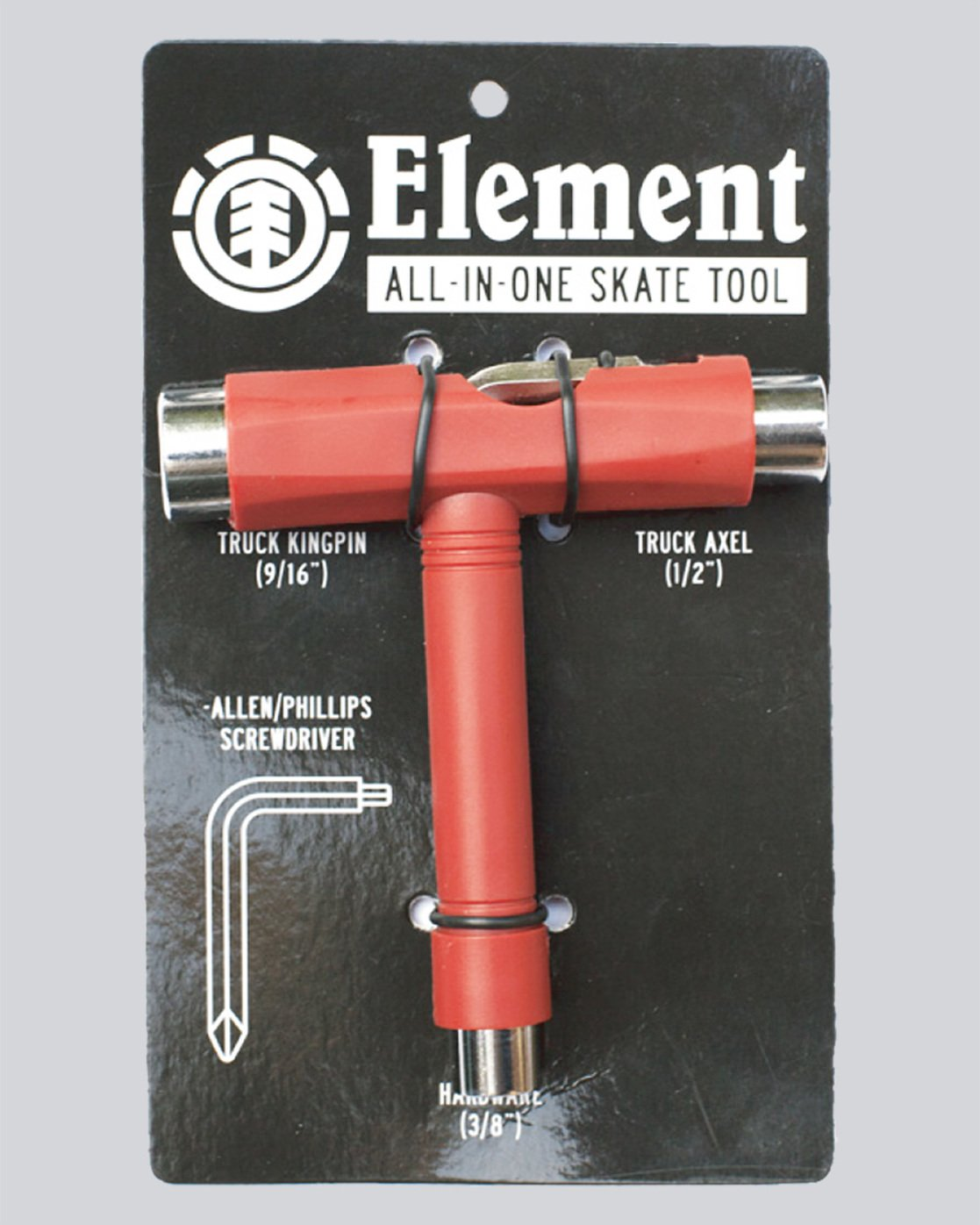0 ALL IN ONE TOOL  ACTLSETL Element