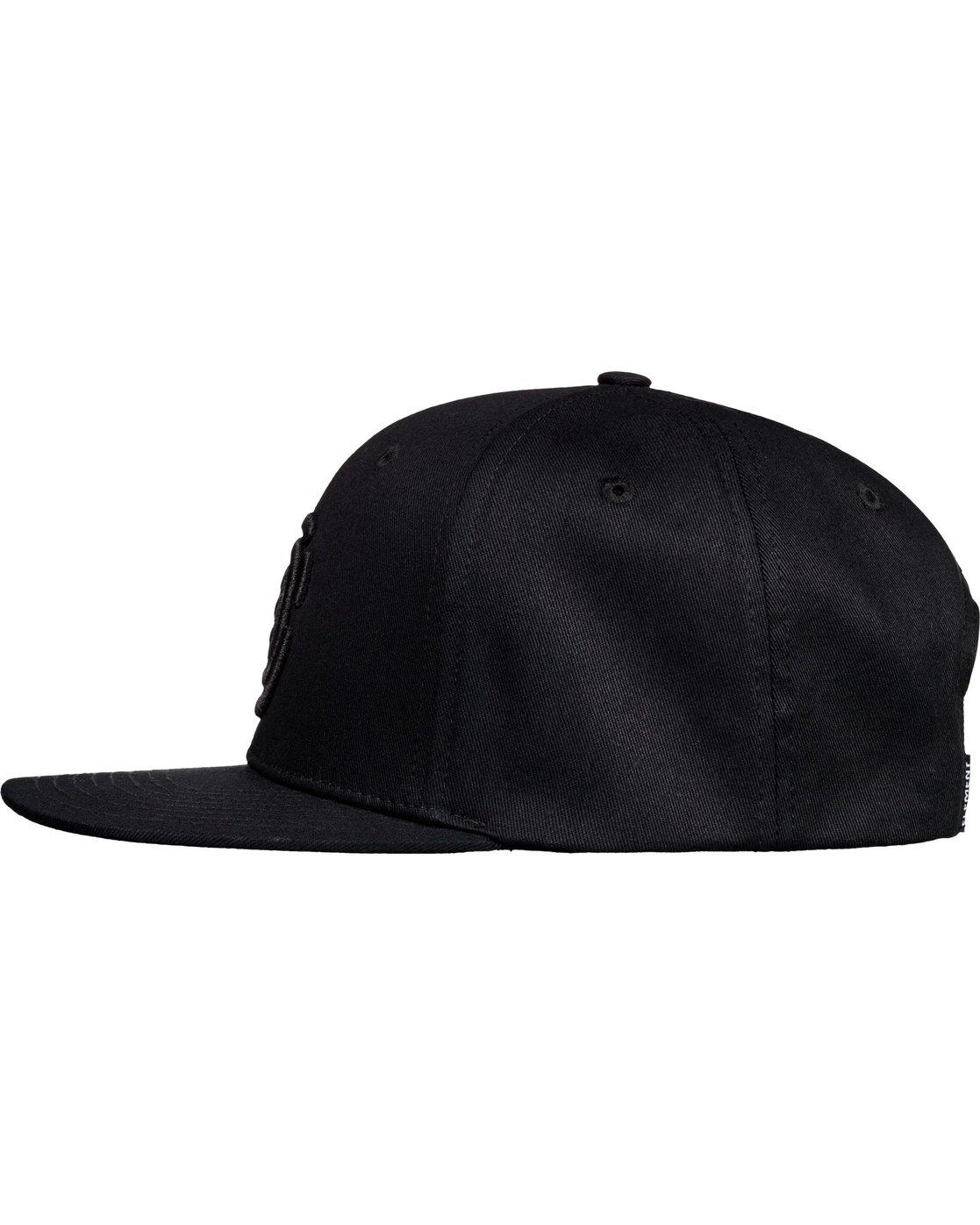 1 Boys' Knutsen Hat Blue ALBHA00102 Element