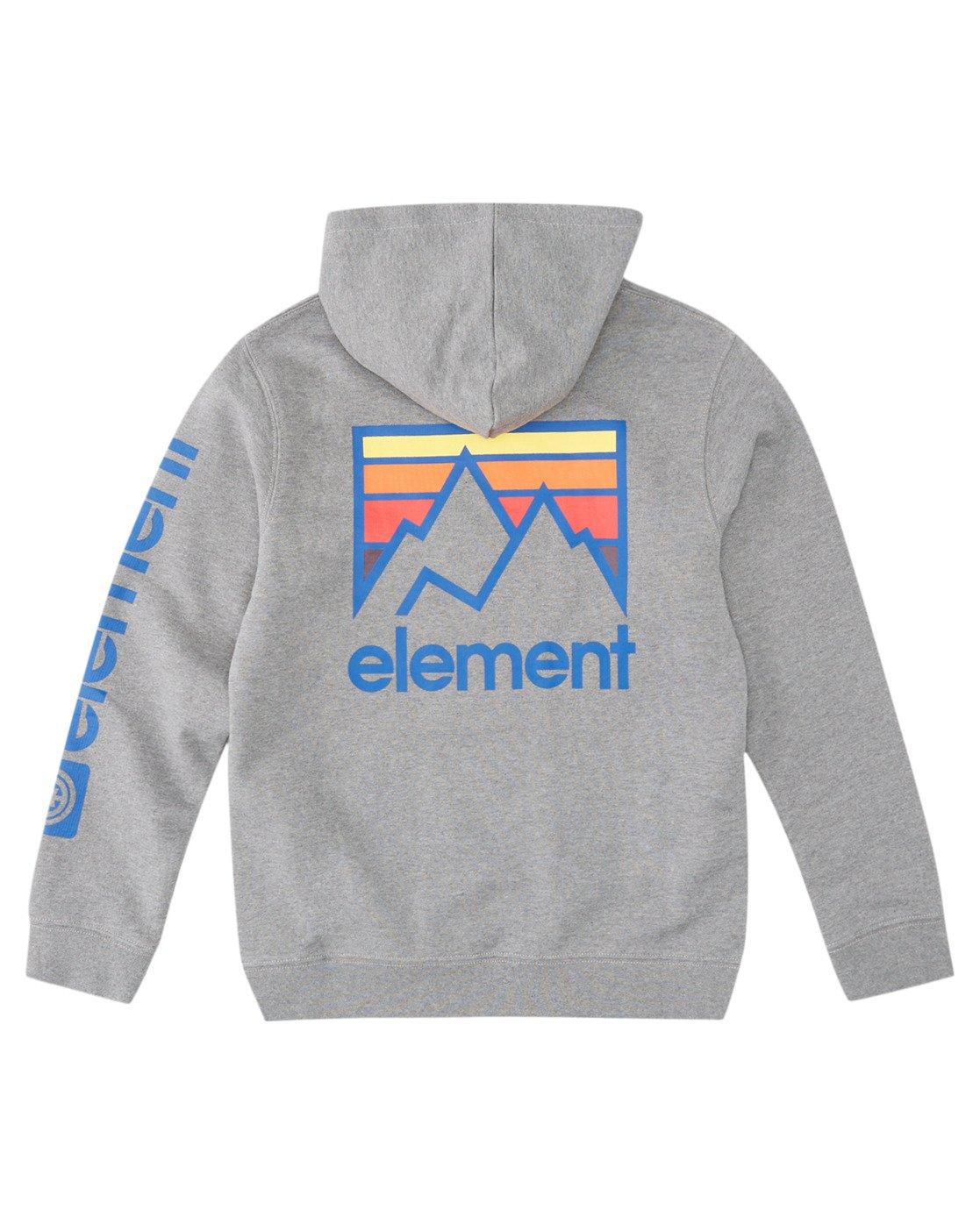 1 Boys' Joint Hoodie  ALBSF00103 Element