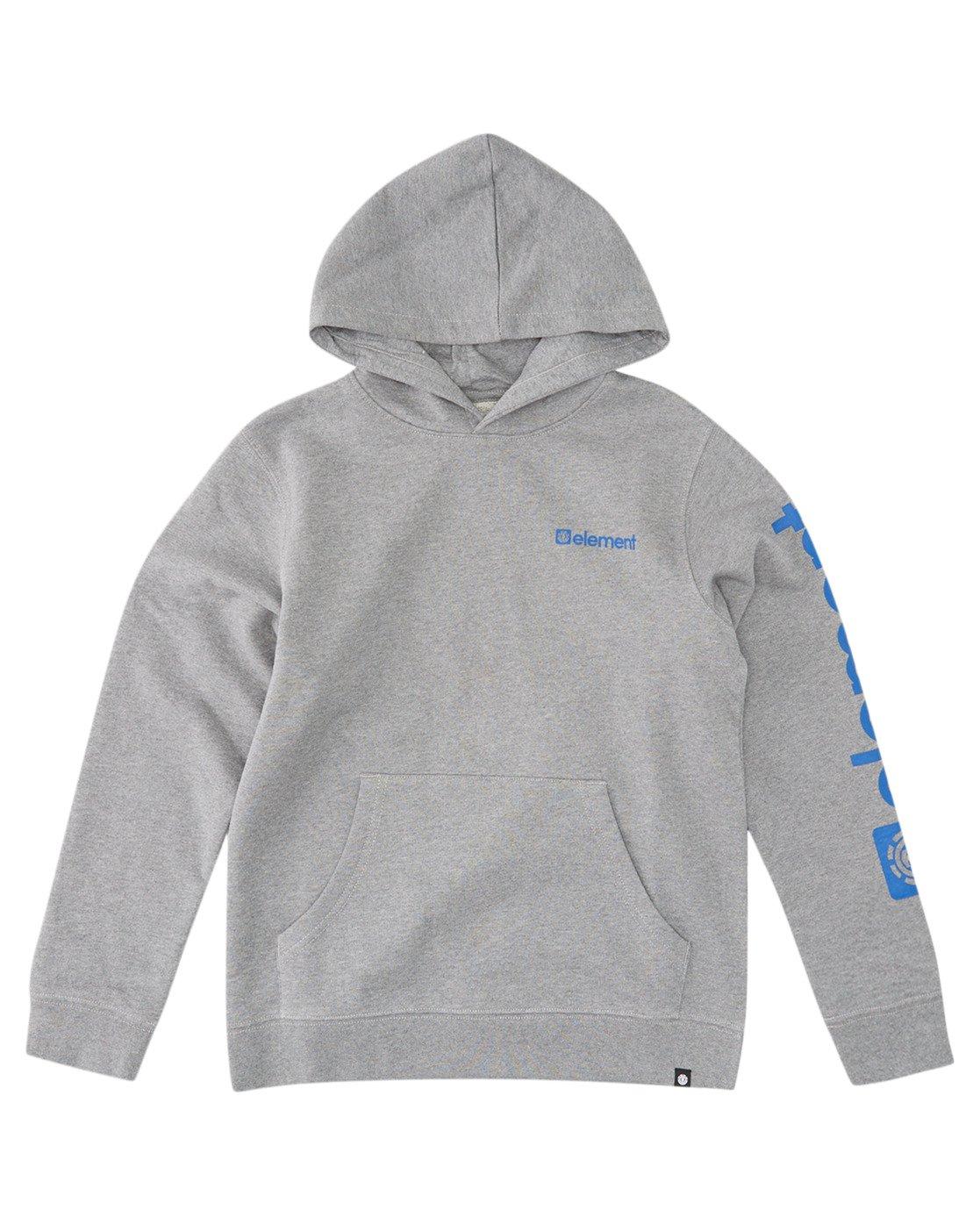 0 Boys' Joint Hoodie  ALBSF00103 Element