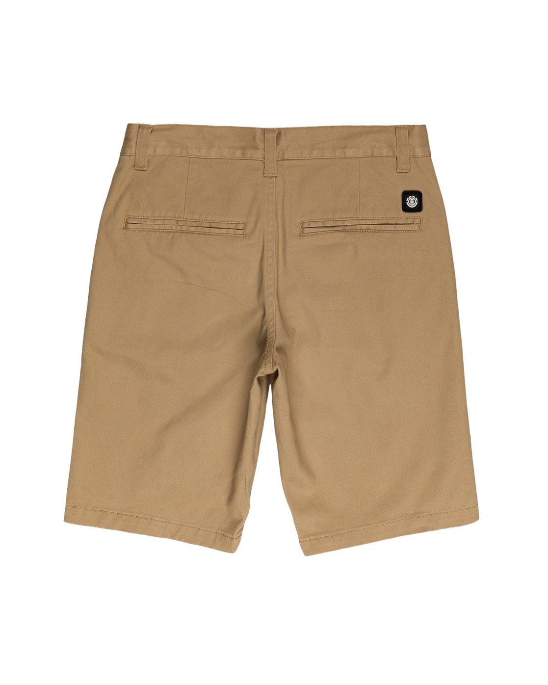 1 Boys' Howland Classic Short Grey ALBWS00100 Element