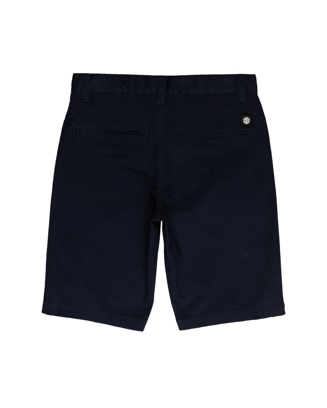 1 Boys' Howland Classic Short Blue ALBWS00100 Element