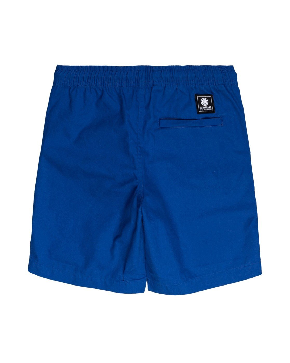 1 Boys' Vacation Short Blue ALBWS00101 Element