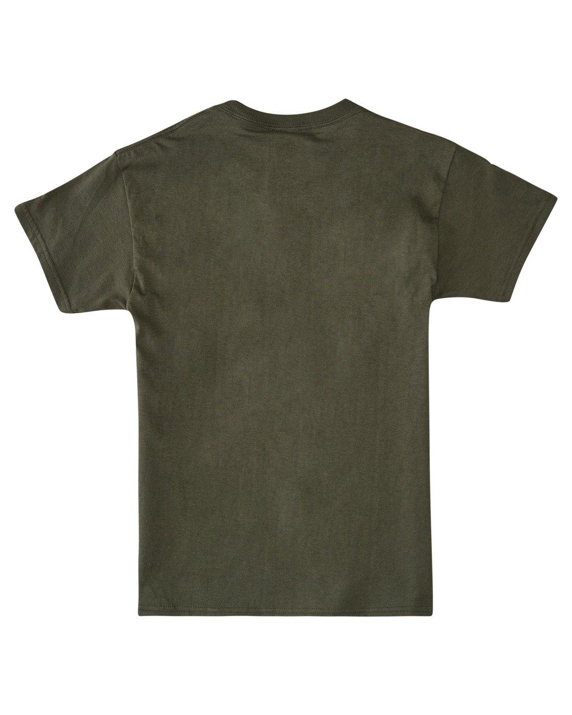 1 Boys' Cookie Galaxy Short Sleeve T-Shirt  ALBZT00157 Element