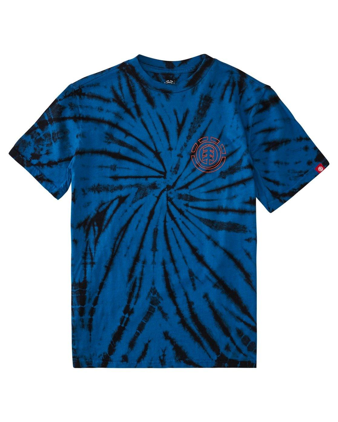 0 Boys' Drake Short Sleeve T-Shirt  ALBZT00159 Element