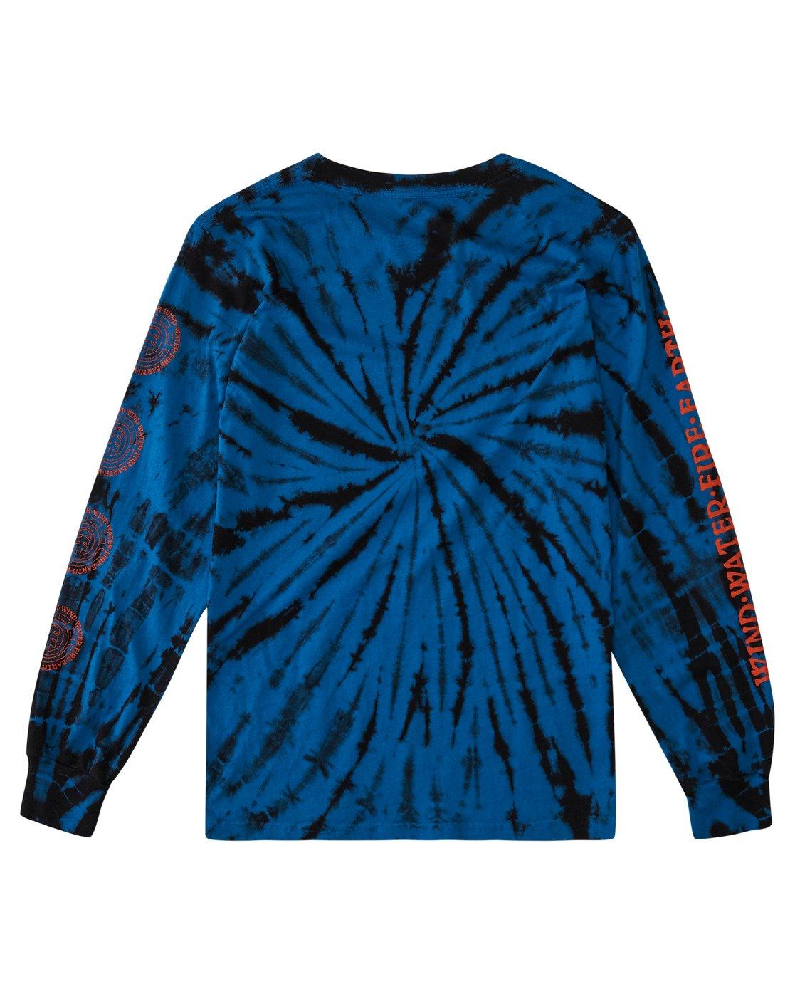 1 Boys' Drake Long Sleeve T-Shirt  ALBZT00160 Element