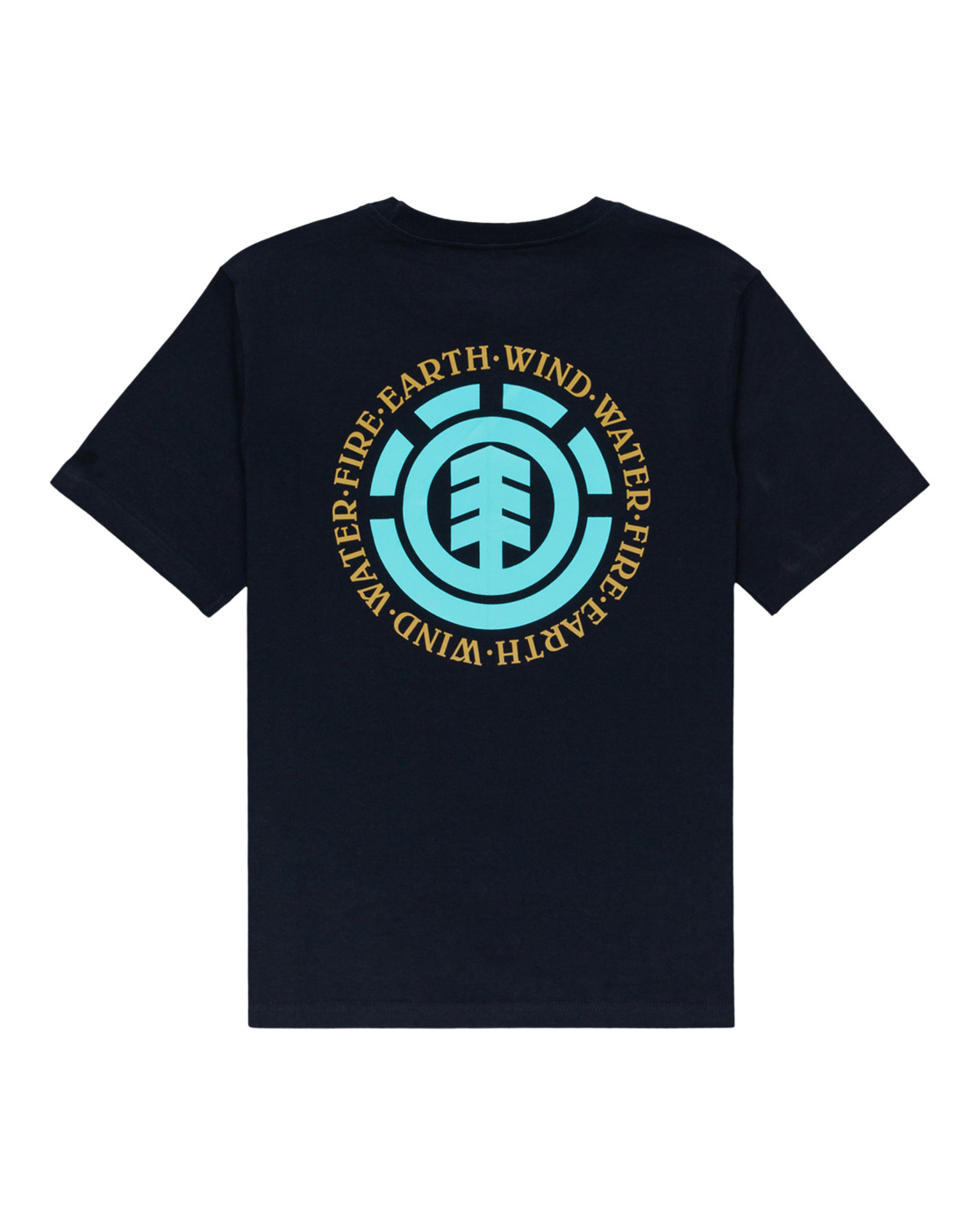 1 Boys' Seal BP Short Sleeve T-Shirt  ALBZT00164 Element
