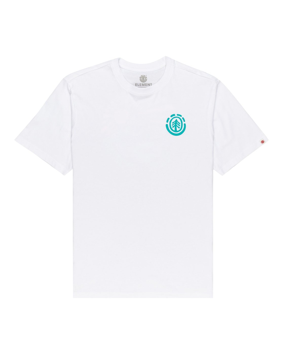 1 Balmor T-Shirt White ALMZT00106 Element