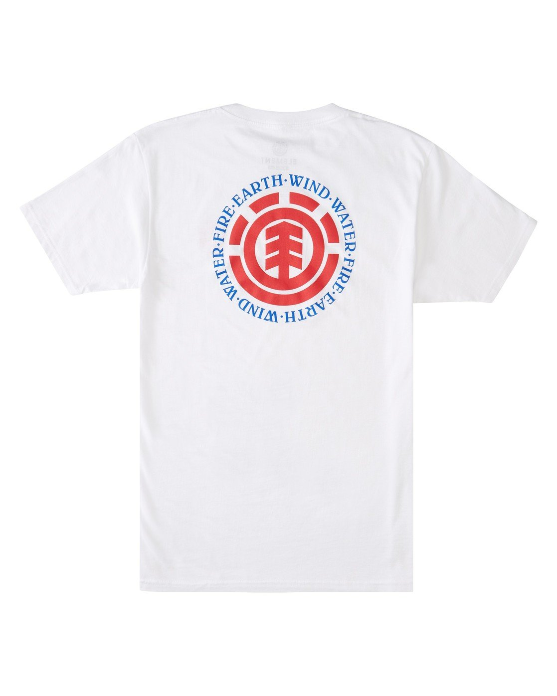 1 Seal T-Shirt White ALMZT00132 Element