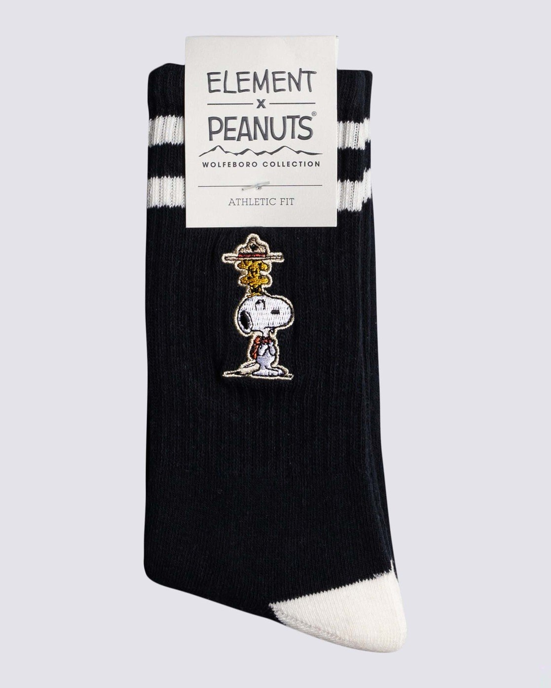1 Peanuts x Element Socks  ALYAA00106 Element