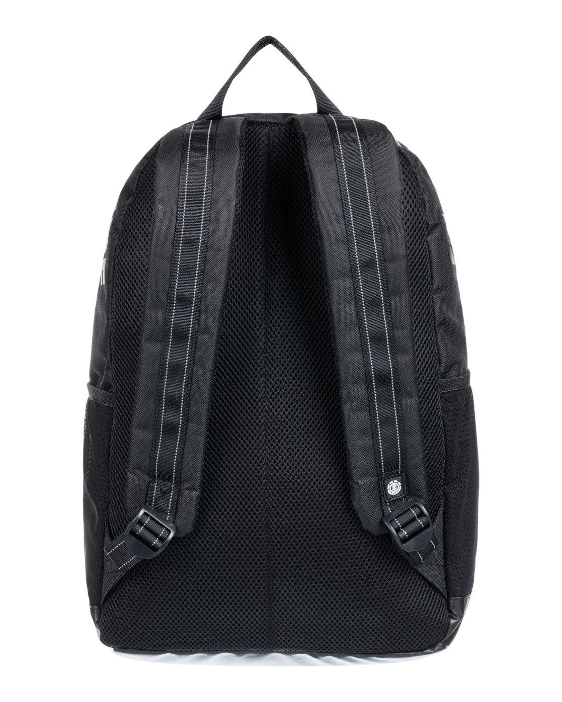 3 Action Backpack Black ALYBP00114 Element