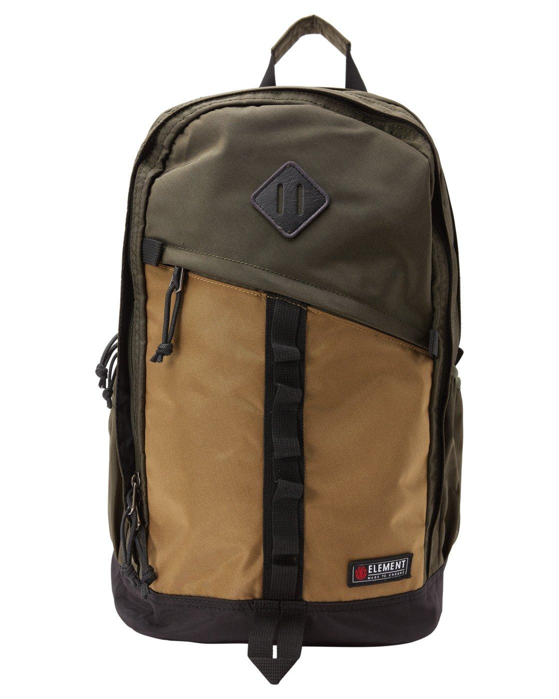 0 Cypress Backpack Green ALYBP00115 Element