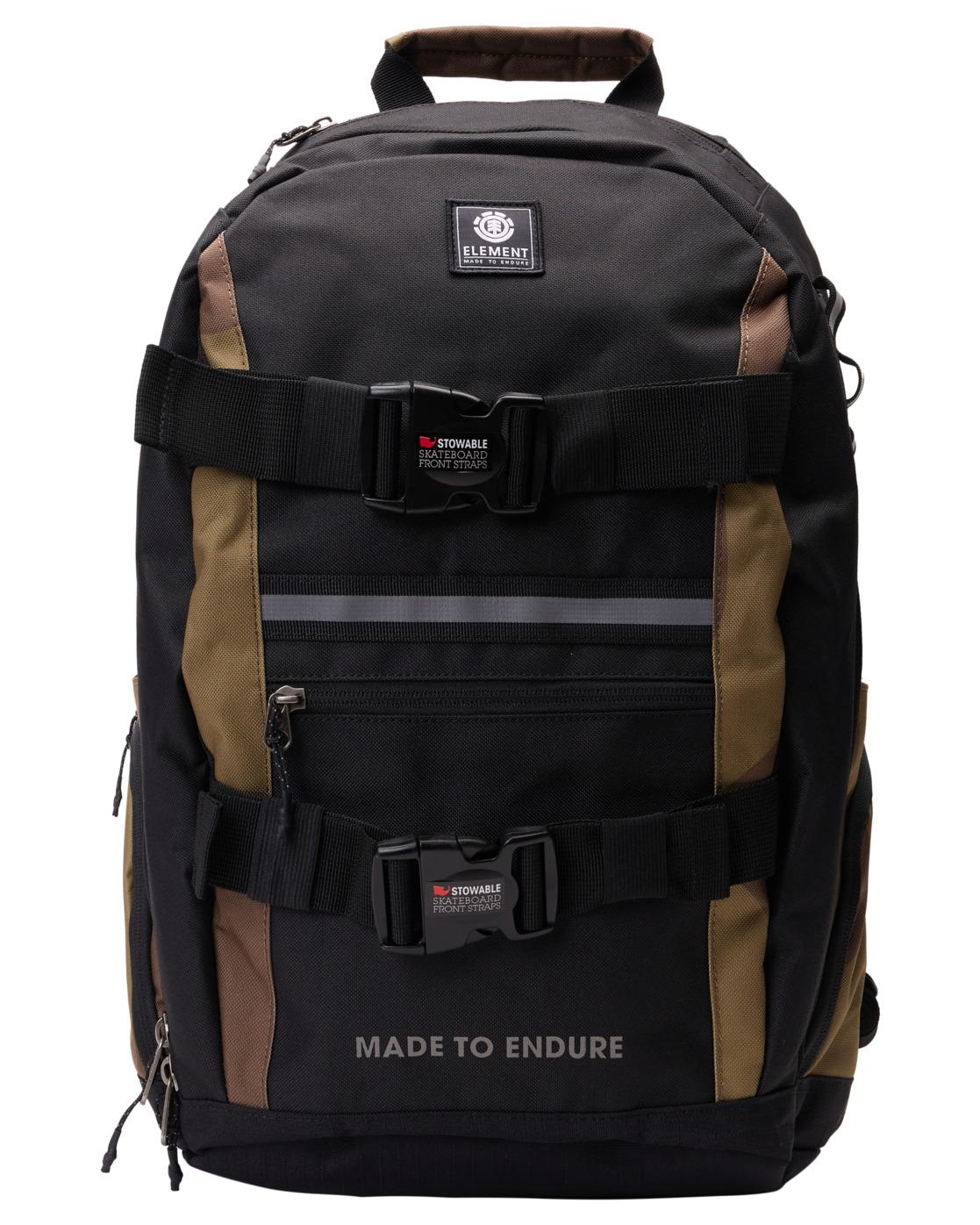 0 Mohave Grade Backpack Brown ALYBP00116 Element