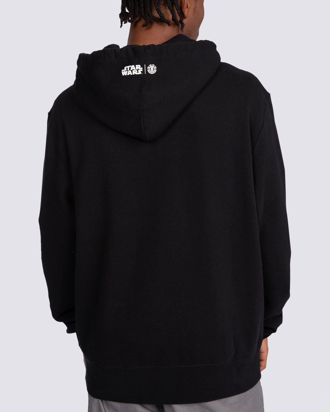 1 Star Wars™ x Element Quest Pullover Hoodie Blue ALYFT00134 Element