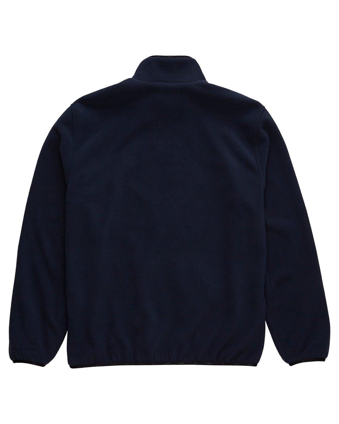 1 Abenaki Zip-Up Fleece  ALYFT00142 Element