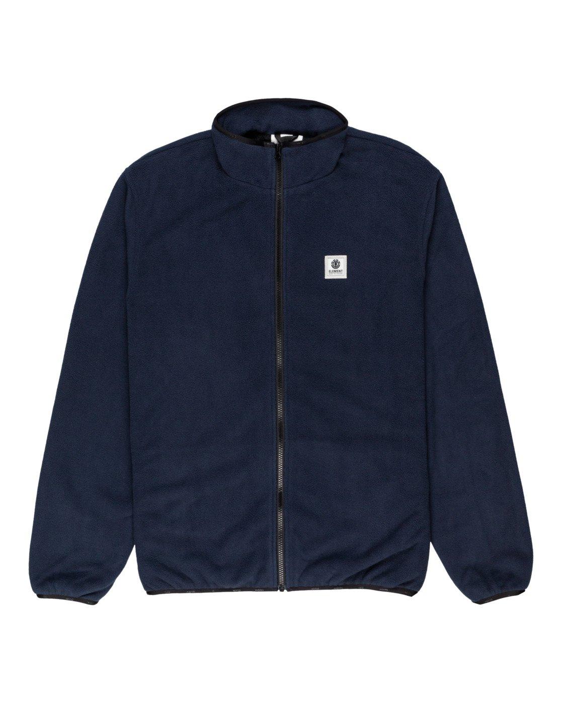 0 Abenaki Zip-Up Fleece  ALYFT00142 Element