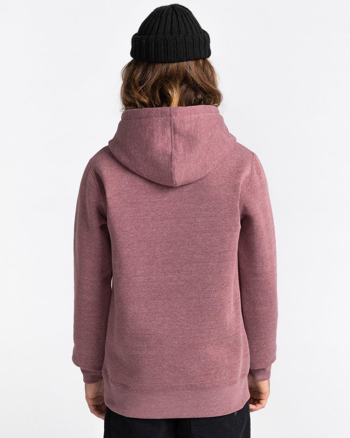 3 Heavy Fleece Hoodie  ALYFT00158 Element