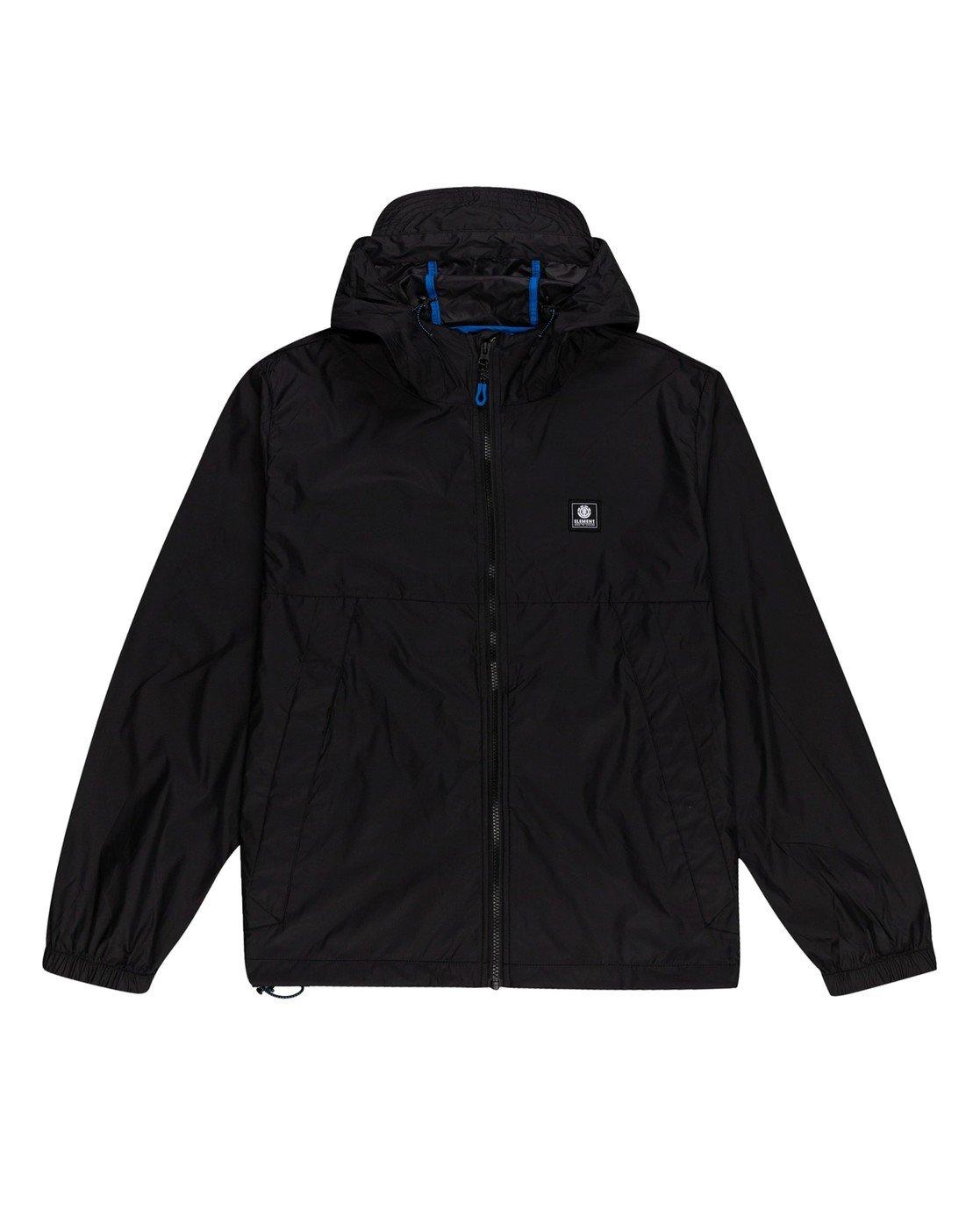 0 Koto Light Jacket Blue ALYJK00105 Element