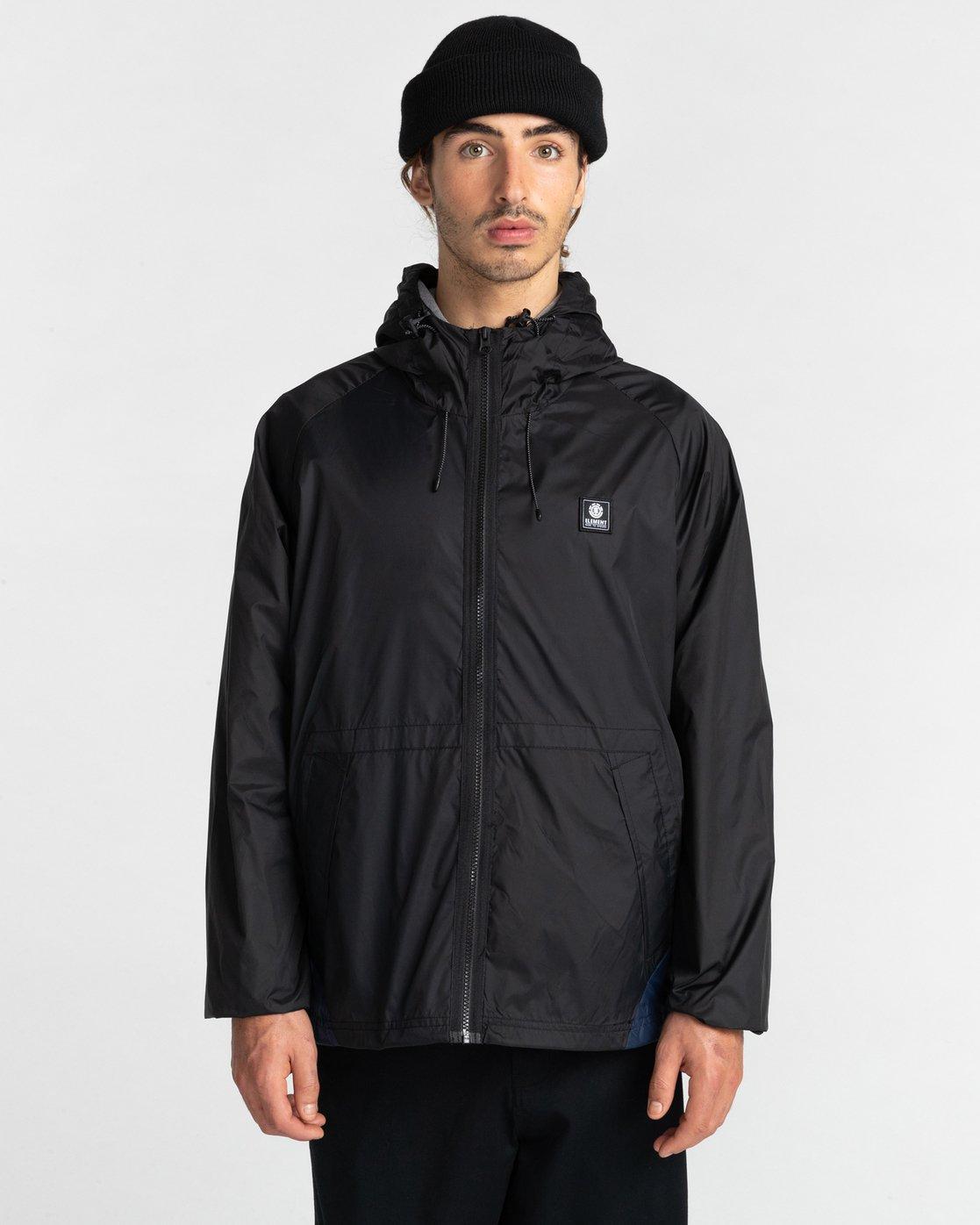1 Ridge Runner Jacket  ALYJK00106 Element