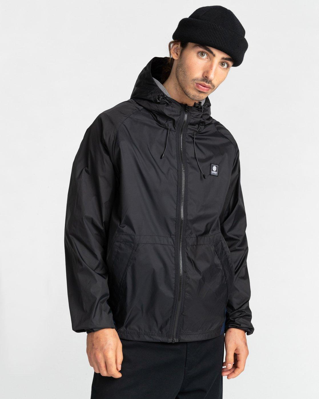 6 Ridge Runner Jacket  ALYJK00106 Element