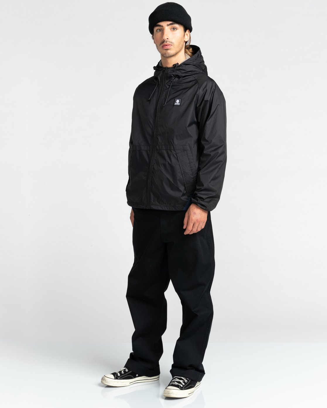 7 Ridge Runner Jacket  ALYJK00106 Element