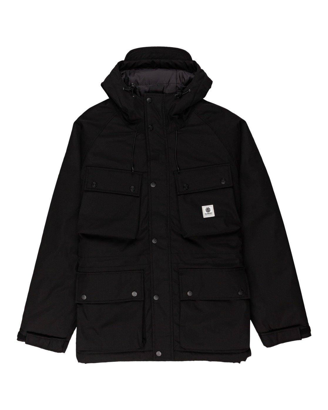 0 Mountain Parka Jacket  ALYJK00134 Element