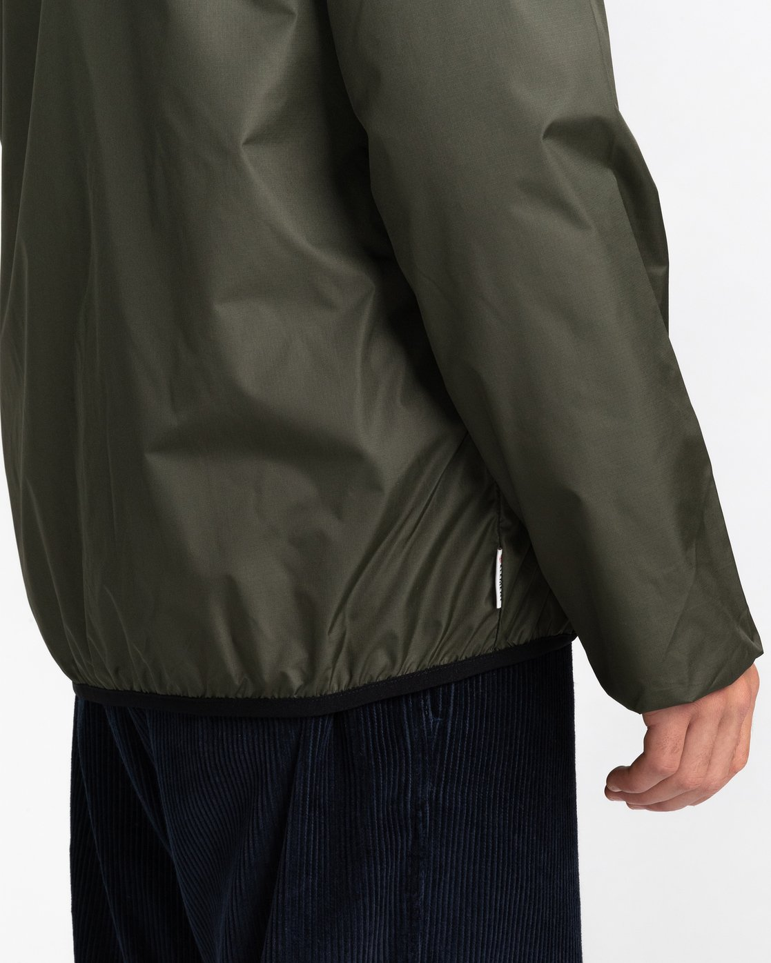 4 Alder Fundamental Jacket  ALYJK00136 Element
