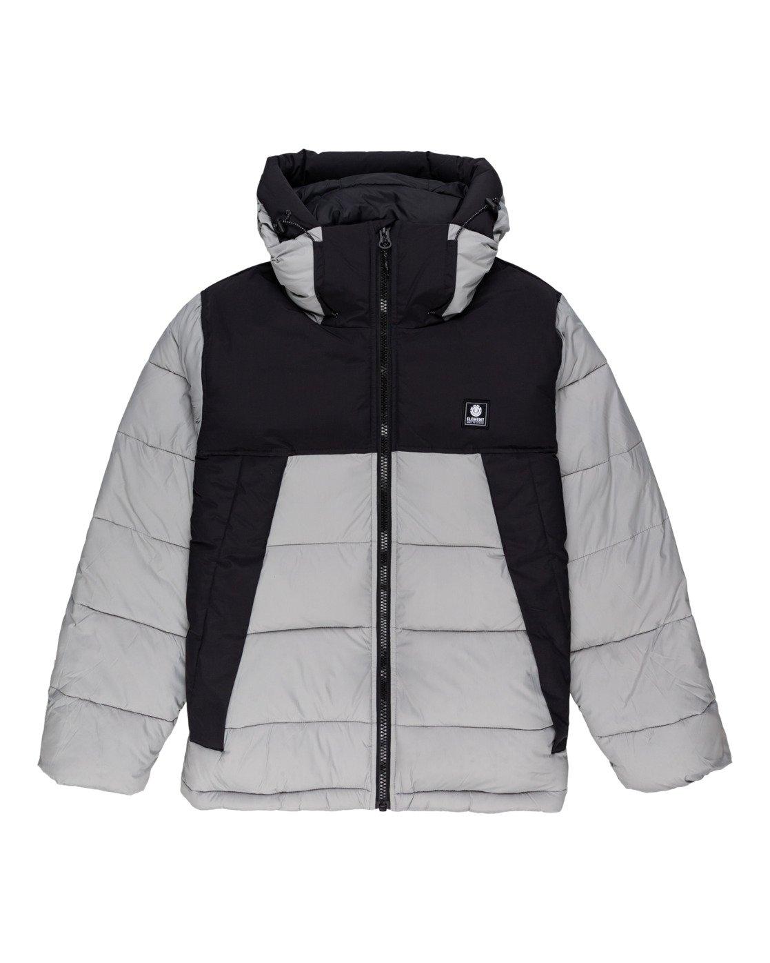 0 Dulcey Puff Contrast Jacket  ALYJK00137 Element