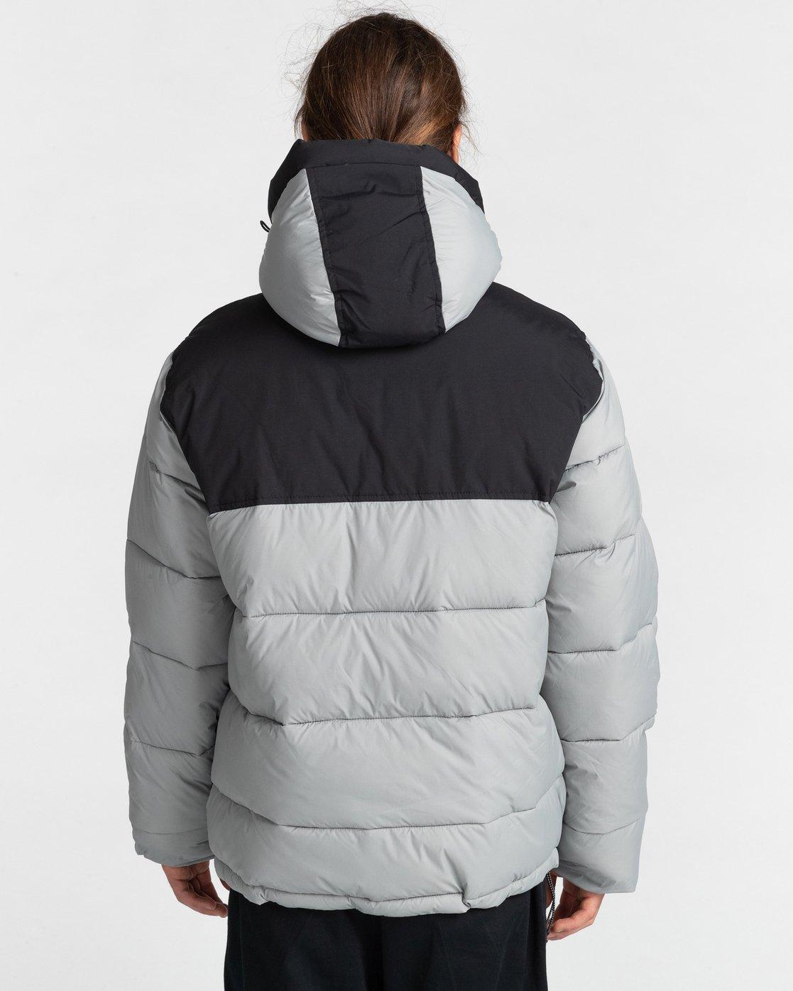 10 Dulcey Puff Contrast Jacket  ALYJK00137 Element