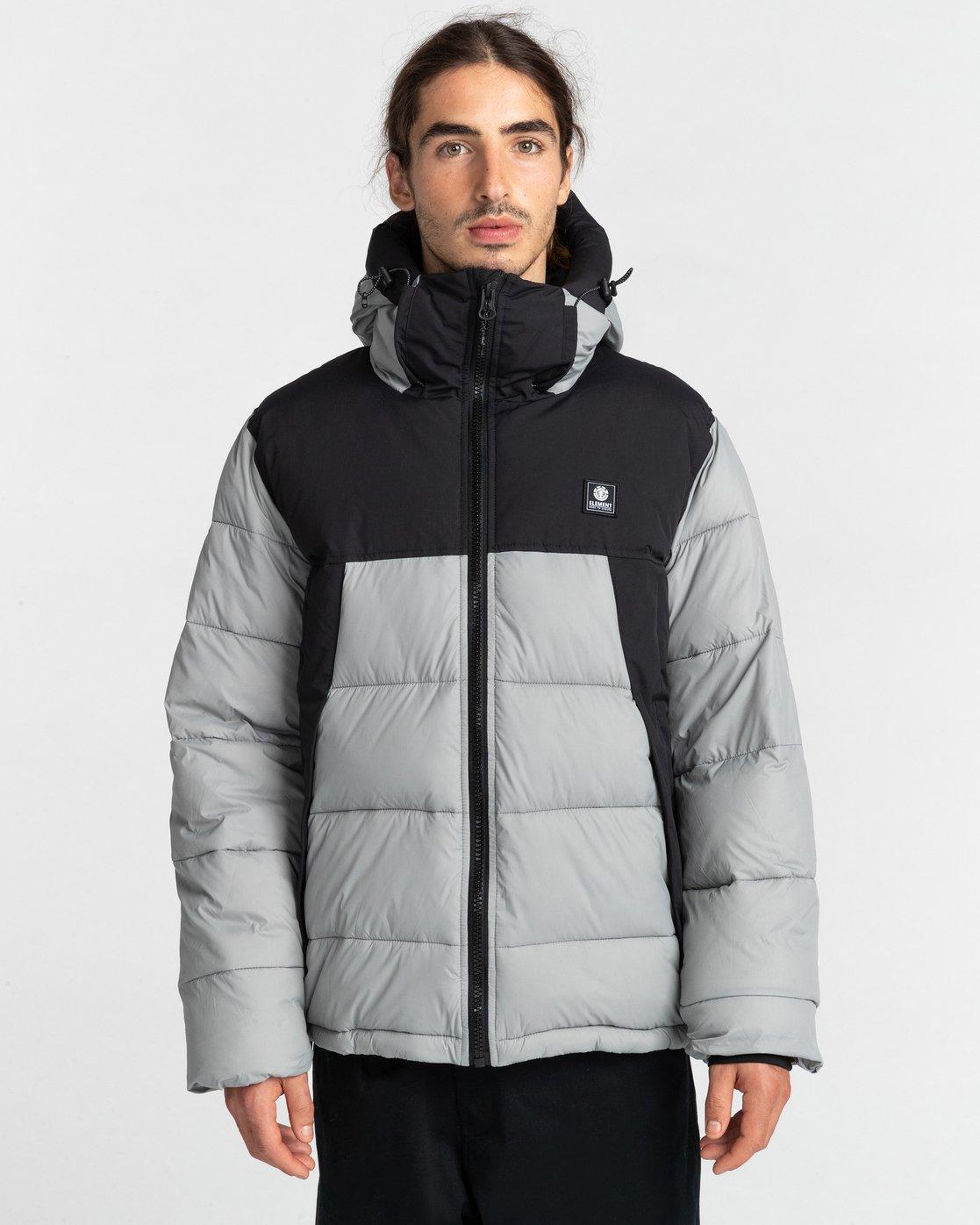 1 Dulcey Puff Contrast Jacket  ALYJK00137 Element