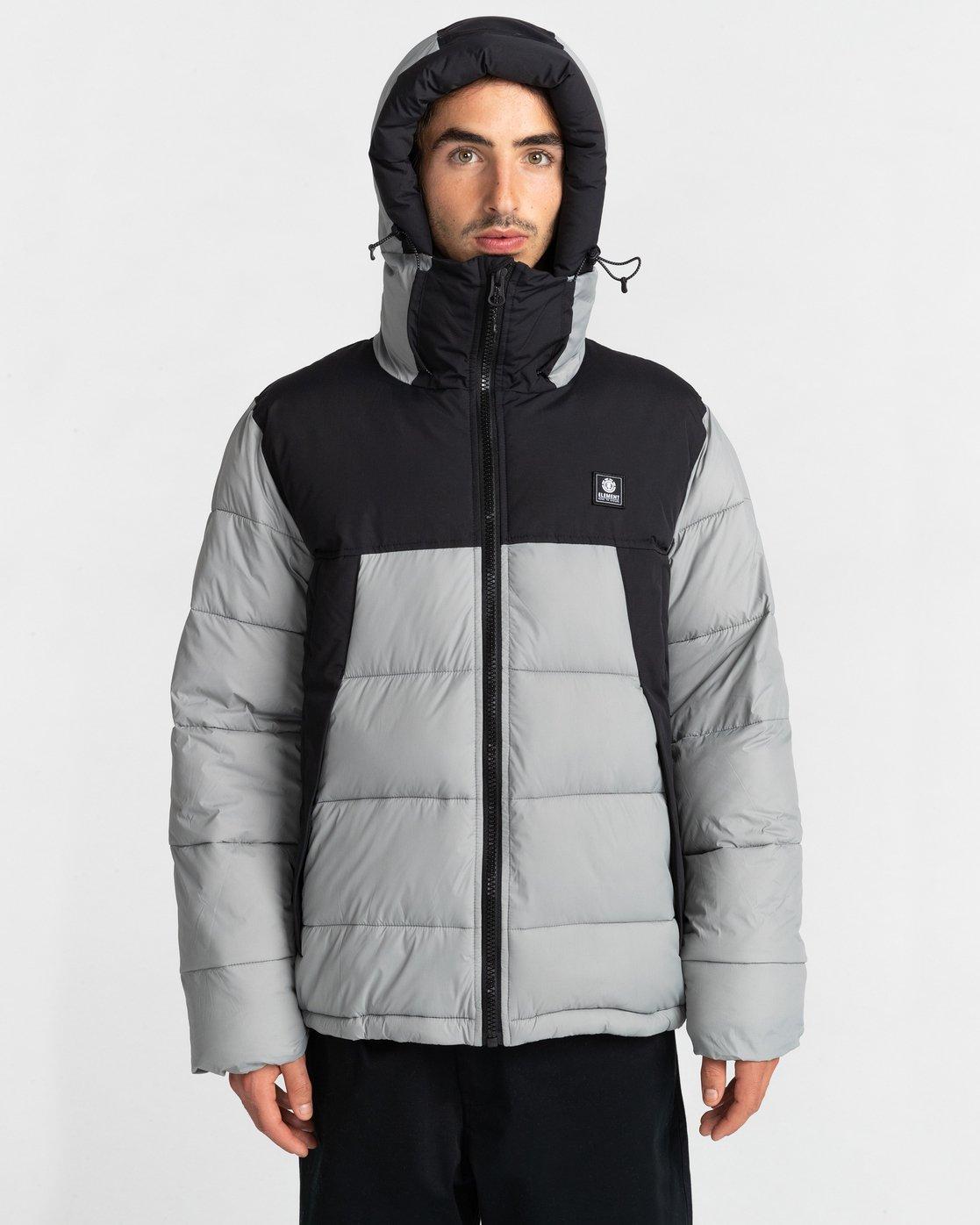 2 Dulcey Puff Contrast Jacket  ALYJK00137 Element