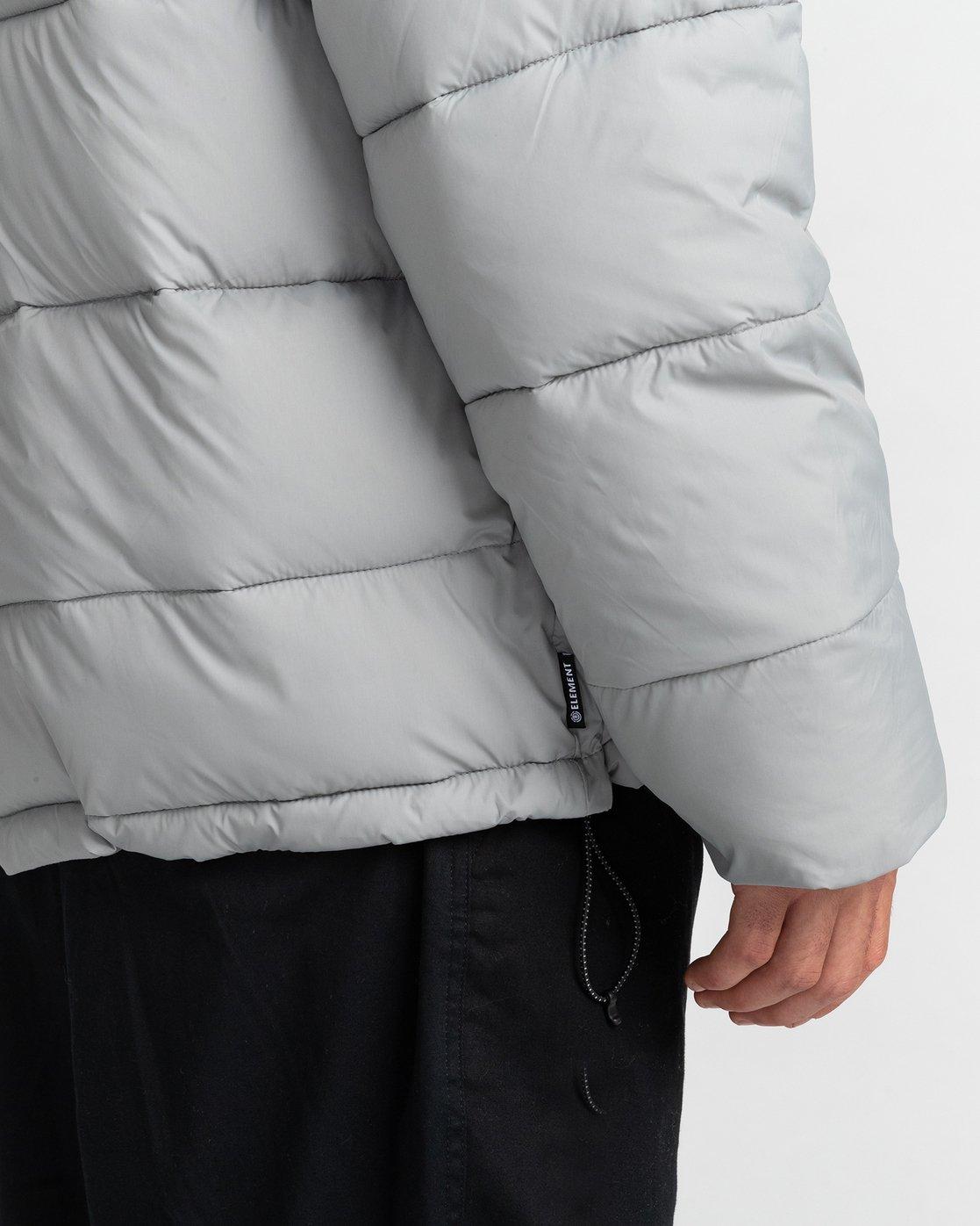 5 Dulcey Puff Contrast Jacket  ALYJK00137 Element
