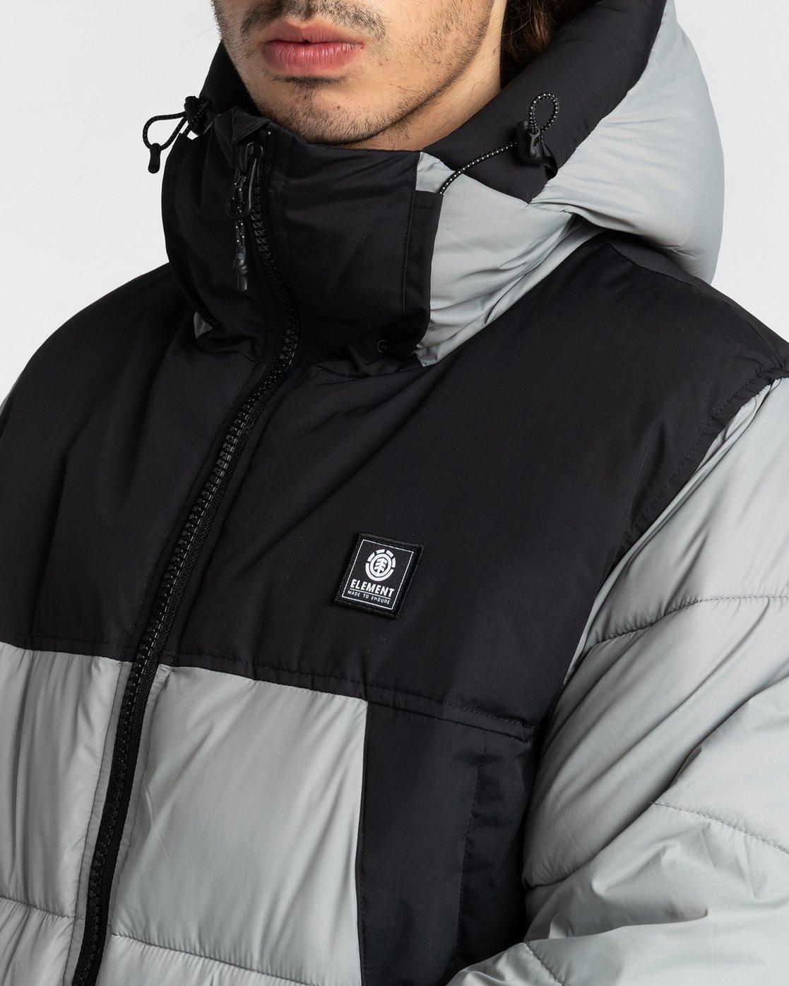 8 Dulcey Puff Contrast Jacket  ALYJK00137 Element