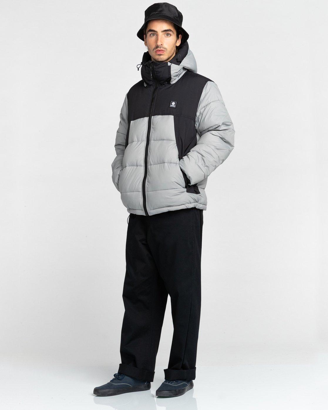 9 Dulcey Puff Contrast Jacket  ALYJK00137 Element