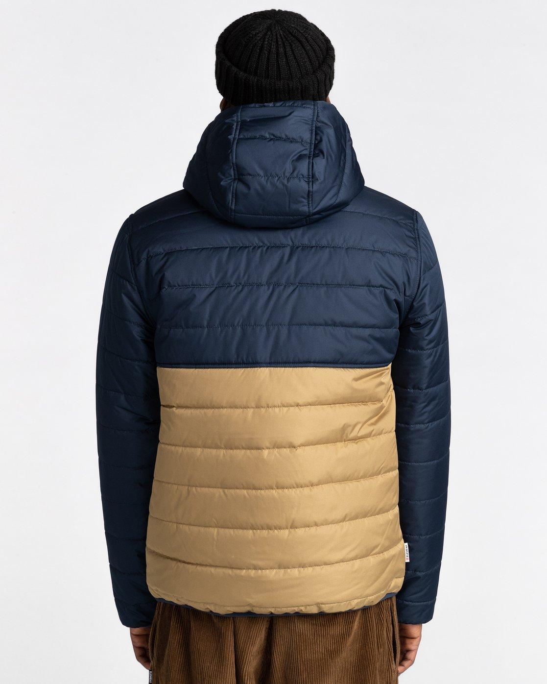 6 Alder Puff Fundamental Jacket  ALYJK00138 Element