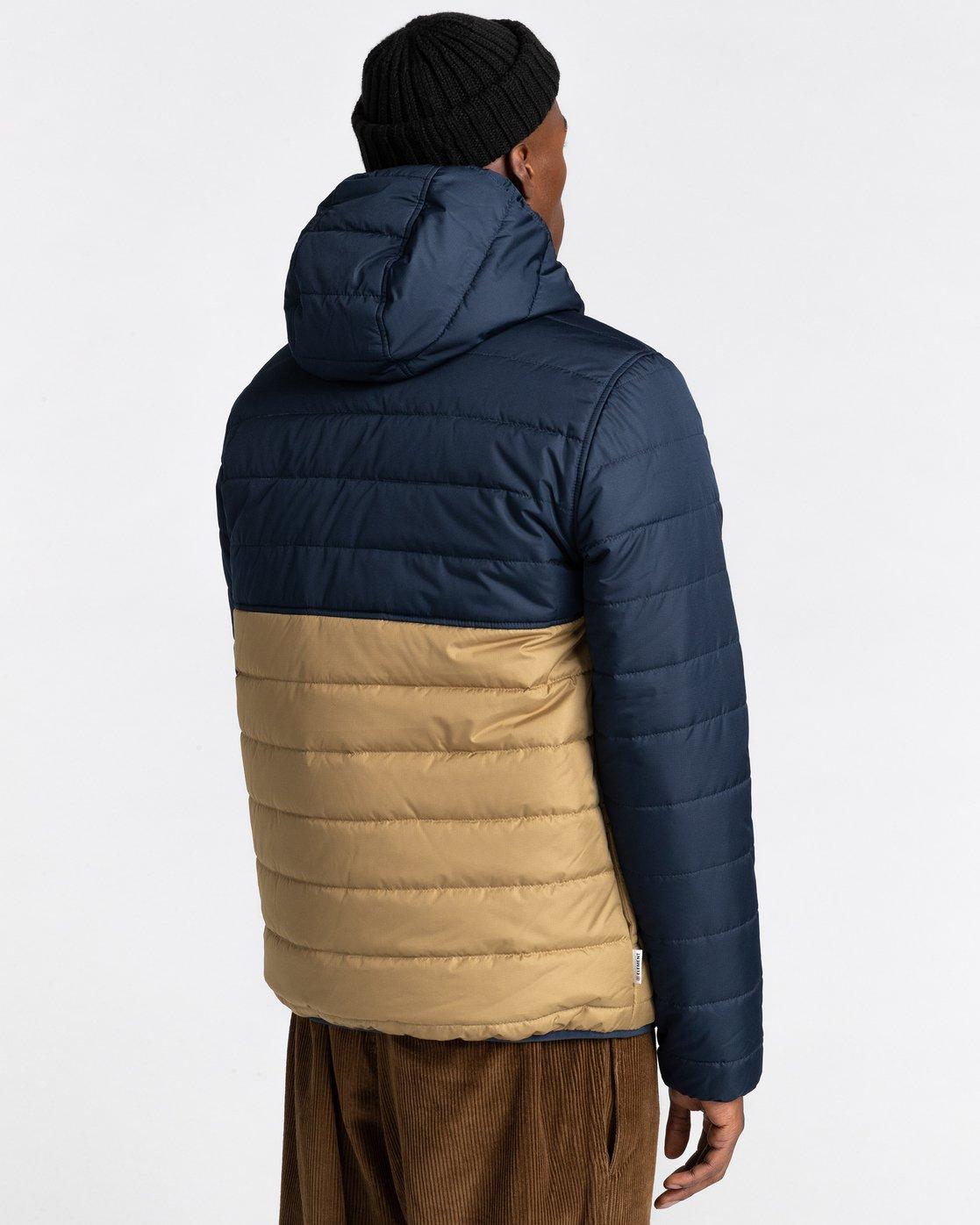 3 Alder Puff Fundamental Jacket  ALYJK00138 Element